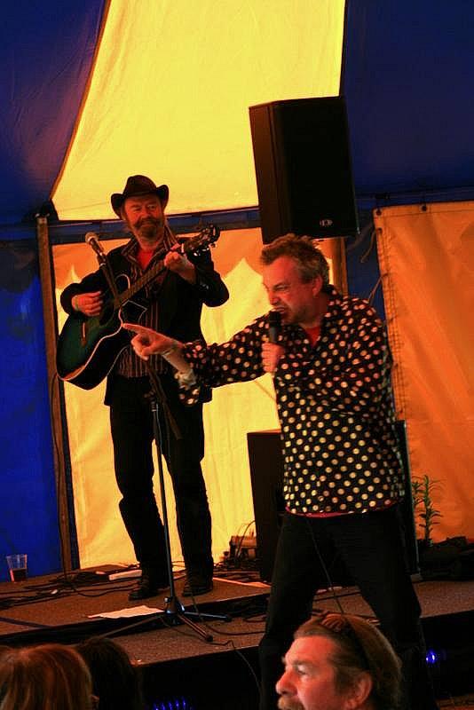 Acoustic Festival 2015