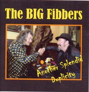 Another Splendid Duplicity album
